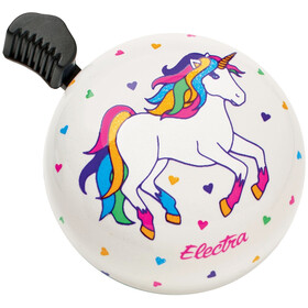 Electra Domed Ringer Soittokello, unicorn